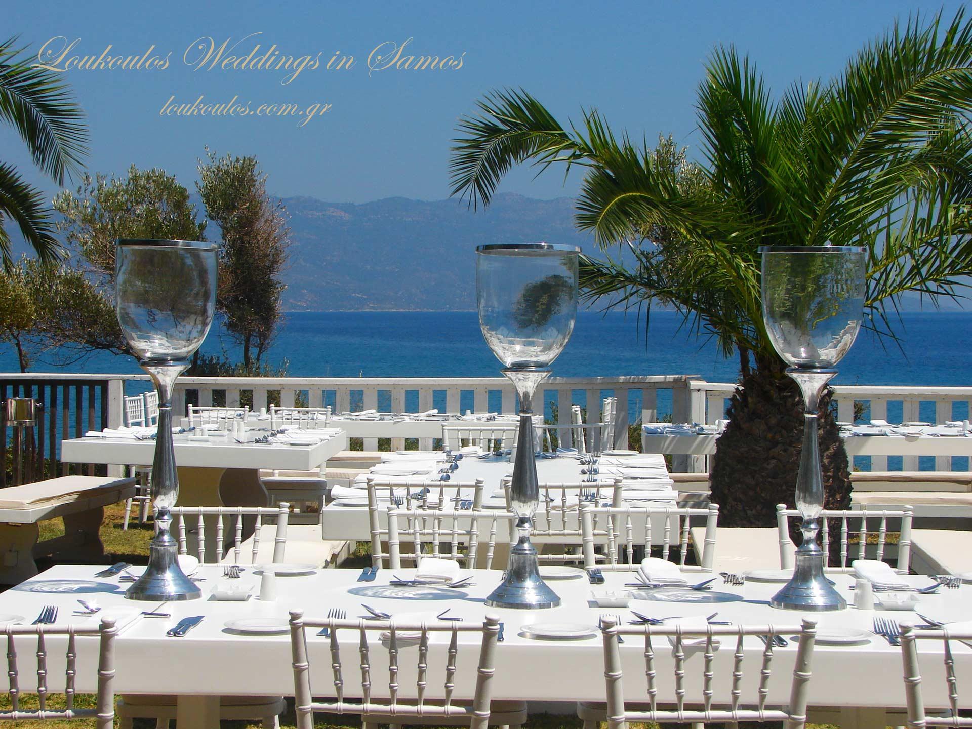 Hochzeit in Griechenland Insel Samos www.wedding-vienna.com
