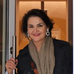 Elisabeth Brandl, Austrian Wedding Professional