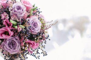 Winterlicher Brautstrauss NaturArt