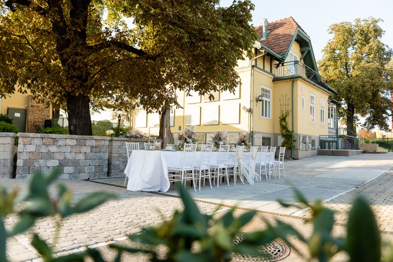 Romantisch heiraten auf der Insel Samos