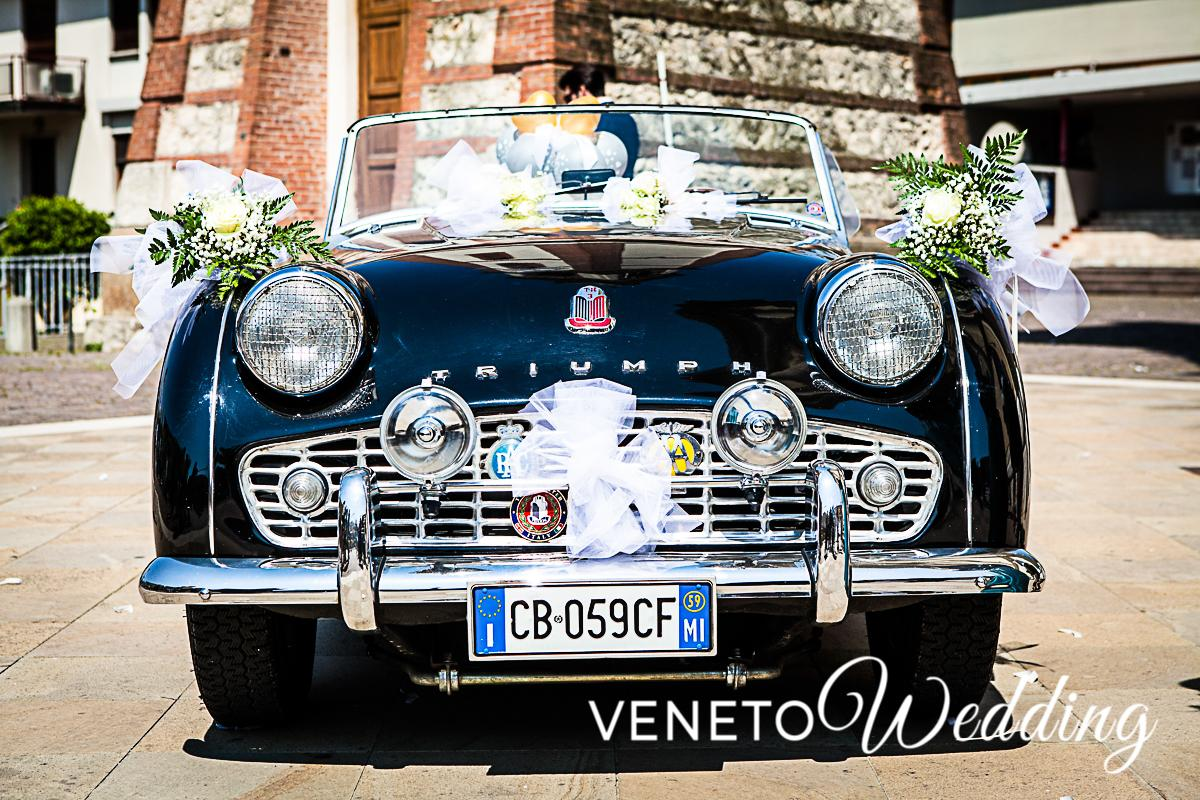 Veneto Wedding Experience
